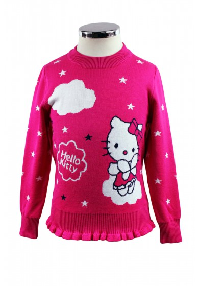 "Джемпер ""Hello Kitty"" JM STAR 3006"