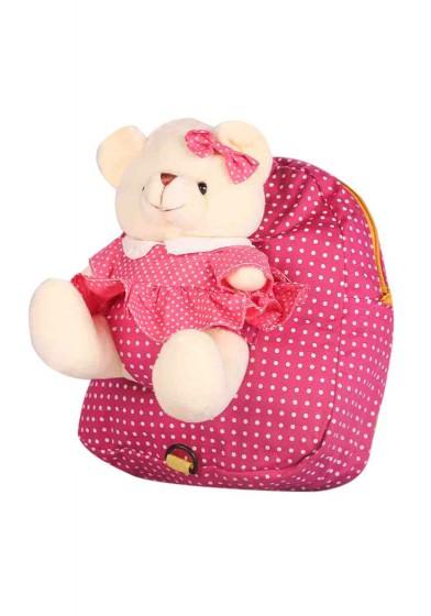 Рюкзак с игрушкой Vitacci