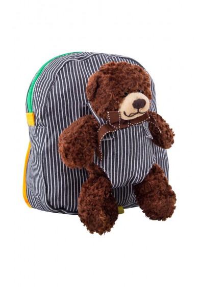 Рюкзак с игрушкой Vitacci 24017