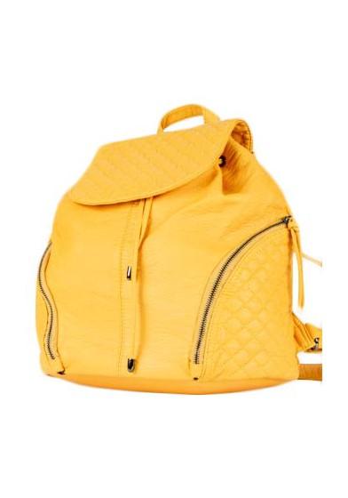 Рюкзак жёлтый Vitacci 21007