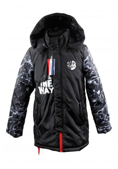 Удлиненная куртка - 1 Skorpian SK-WM2186