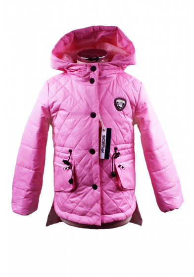 Демисезонная куртка Skorpian WM2187