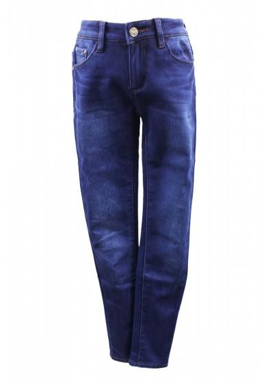 Утепленные джинсы Deloras 29147