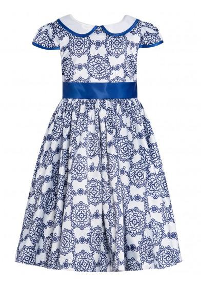 Нарядное платье Perlitta PRA051601
