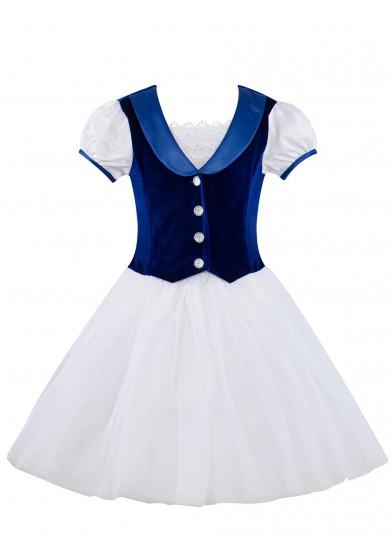 Праздничное платье Perlitta PRA051603