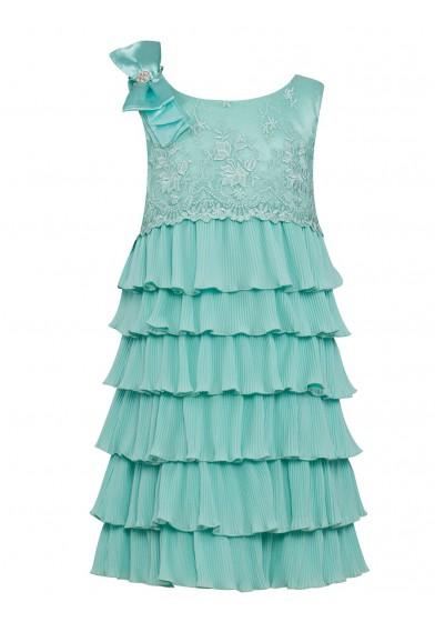 Стильное платье Perlitta PRA061606