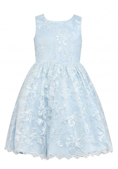 Детский Мир Купить Платье