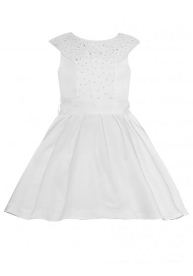 Нежное платье Perlitta