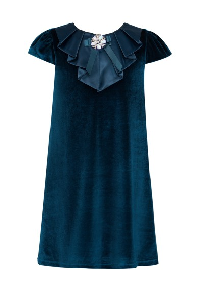 Элегантное платье Perlitta PRA061613