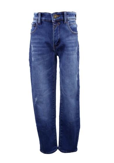 Утепленные джинсы Vitacci