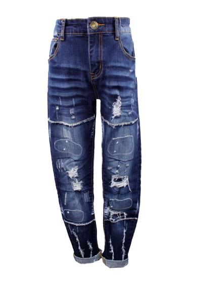 Ультрамодные джинсы Vitacci