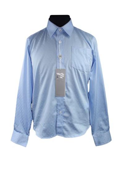 Рубашка с нагрудным карманом Deloras 70427