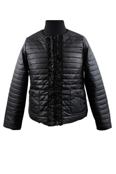 Стильная стёганная куртка Colabear