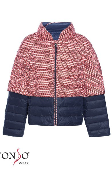 Куртка-трансформер Conso SG170201