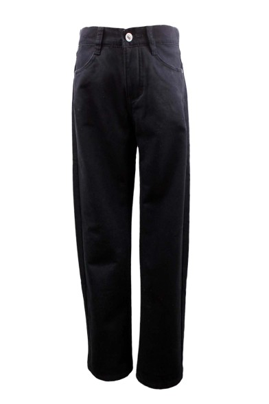 Утепленные джинсы Deloras 70335