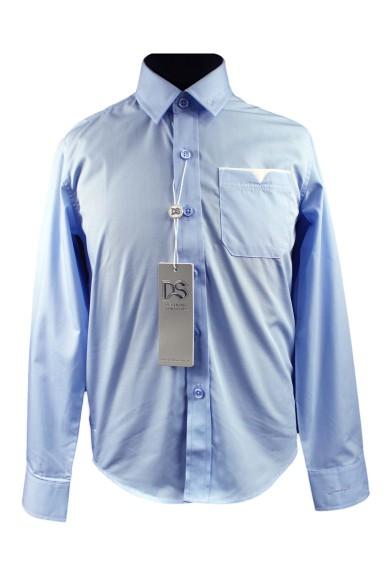 Рубашка с нагрудным карманом Deloras 70333