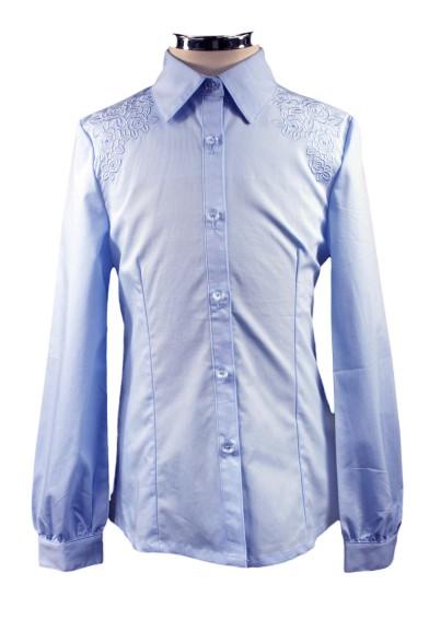 Элегантная блузка Deloras 60886