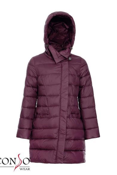 Пальто укороченное Conso SG170204