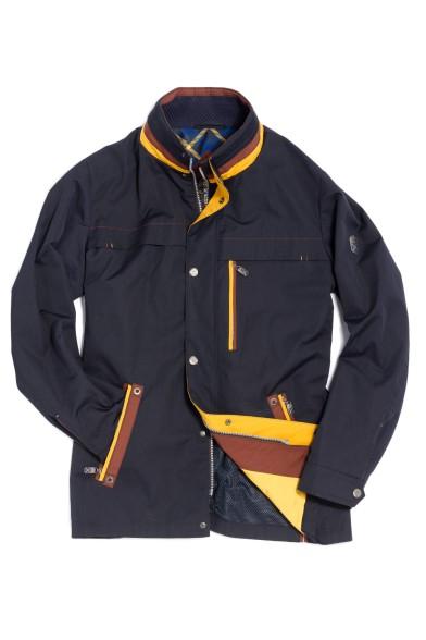 Куртка Девиз Royal Spirit - Bremer ВМ-280-254
