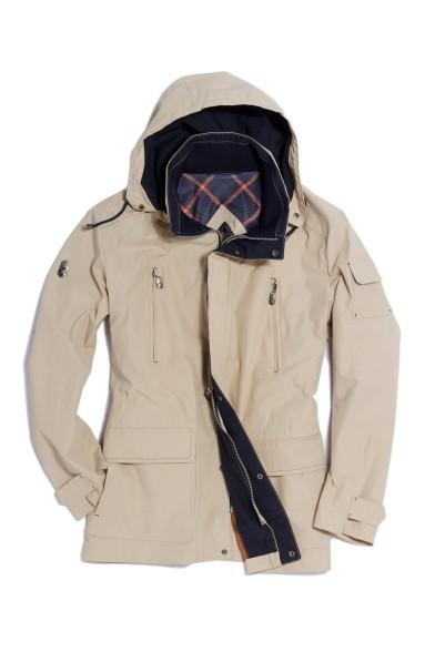 Куртка Персона Royal Spirit - Bremer ВМ-282-264