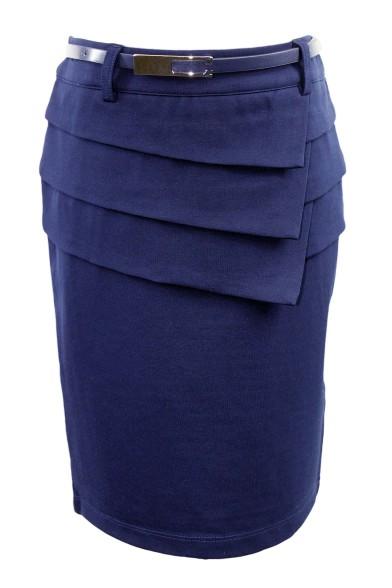 Оригинальная юбка-карандаш Vitacci 2163113