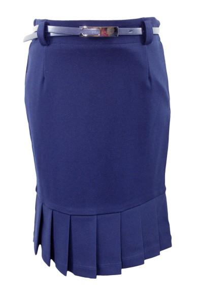 Элегантная юбка-карандаш Vitacci 2163107
