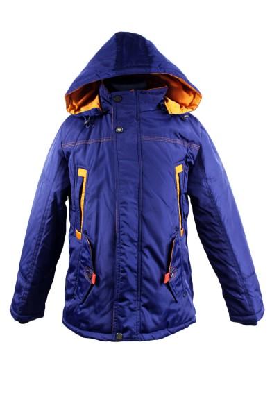 Куртка-парка Vitacci