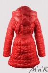 Демисезонное пальто 14139