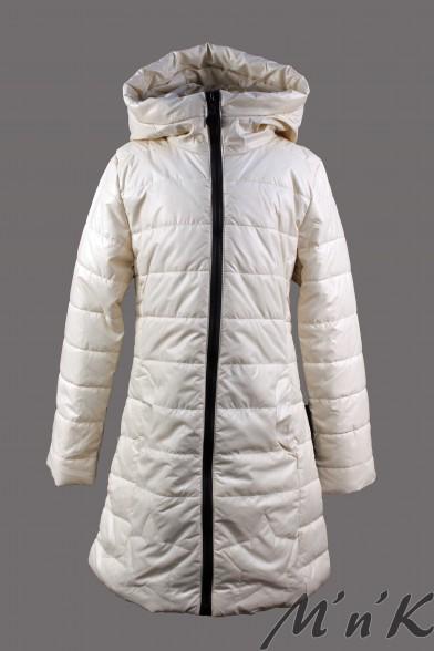 Стильное демисезонное пальто 14130 Vitacci