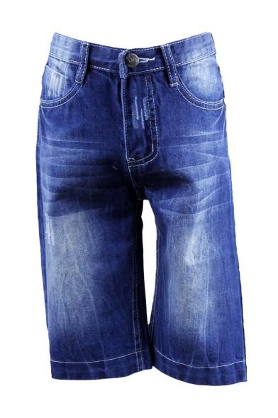 Шорты джинсовые Vitacci 1162140