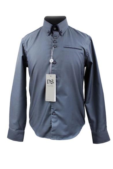 Стильная рубашка Deloras 70419