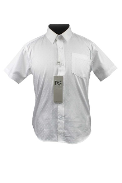Рубашка с короткими рукавами Deloras 70427S