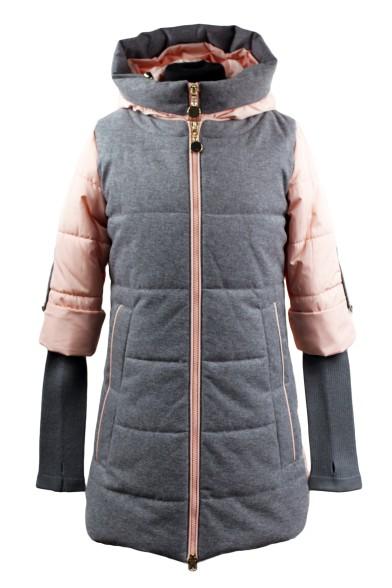 Демисезонное пальто-трансформер Vitacci 2172222