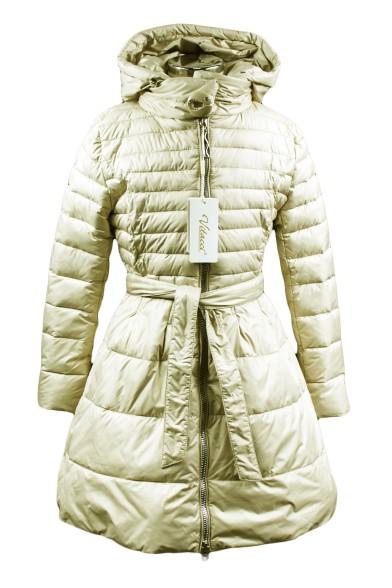 Стёганное демисезонное пальто - 4 Vitacci 2172212