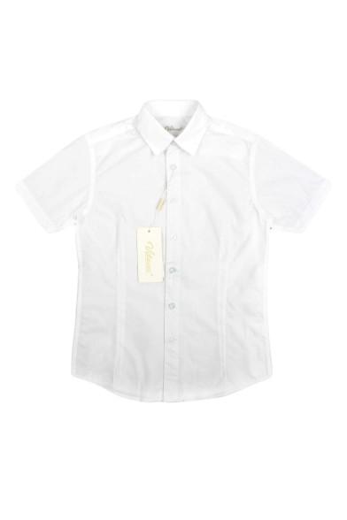 Рубашка с короткими рукавами Vitacci