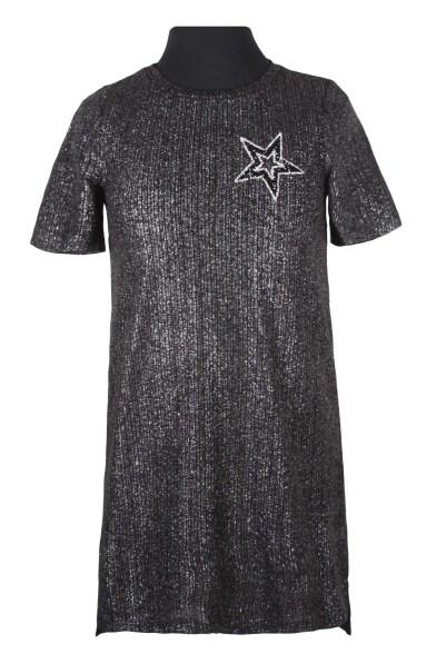 Платье-туника Olimpia