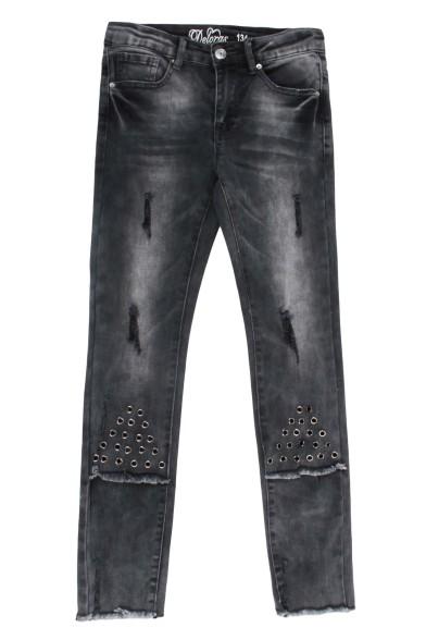 Модные джинсы Deloras