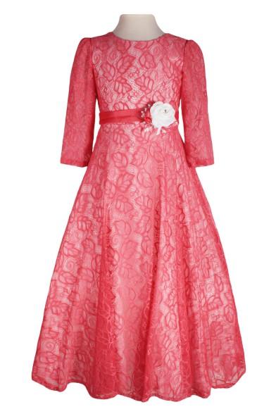 Кружевное платье - 1 Vitacci