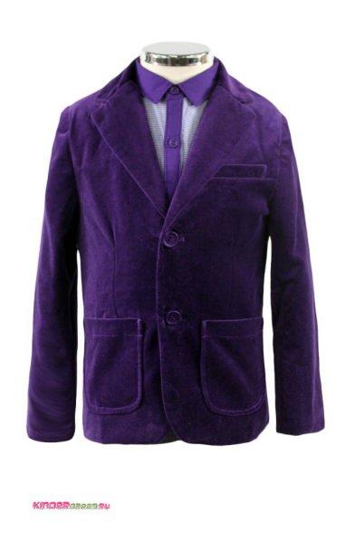 Пиджак для особых случаев - 5 Vitacci