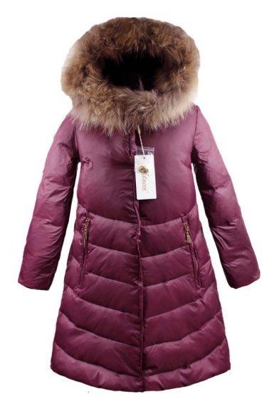 Пальто трапециевидной формы Vitacci 2161001-17