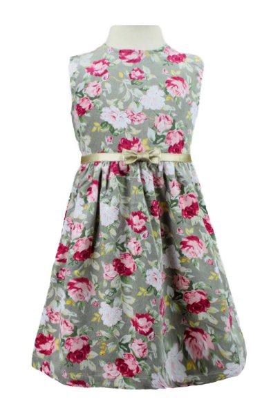 Платье-сарафан 16731 Deloras