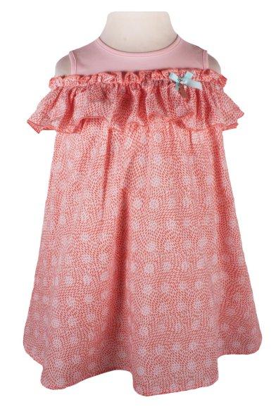 Лёгкое платье Deloras