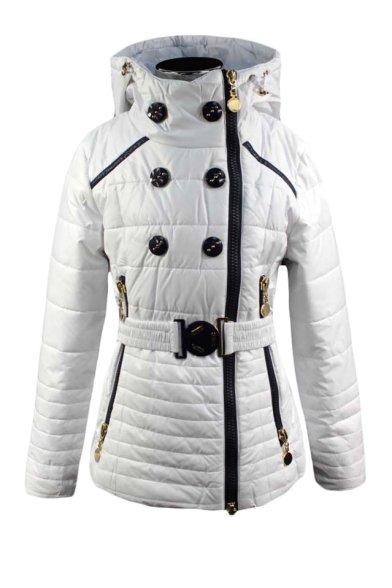 Стильная демисезонная куртка 14073 Vitacci