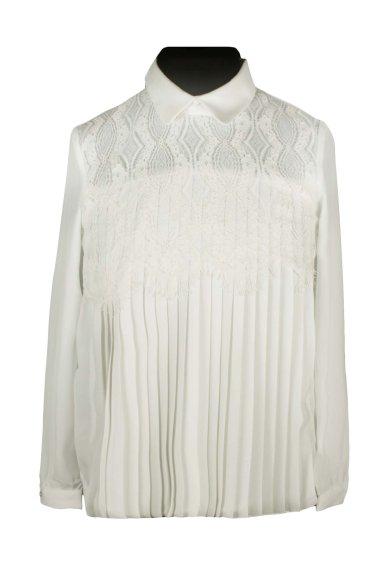 Шифоновая блузка Deloras