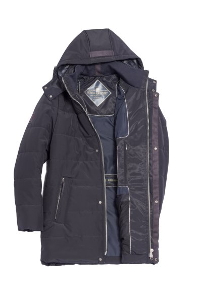 Куртка Шуман Royal Spirit