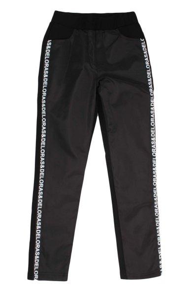 Утеплённые брюки Deloras