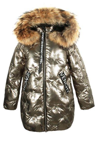 Удлинённая куртка Deloras
