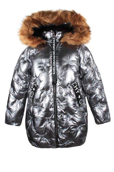 Удлиненная куртка Deloras
