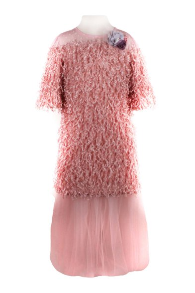 Платье с пышной юбкой - 1 Deloras