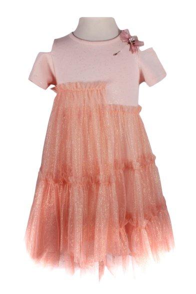 Платье свободного кроя - 1 Deloras
